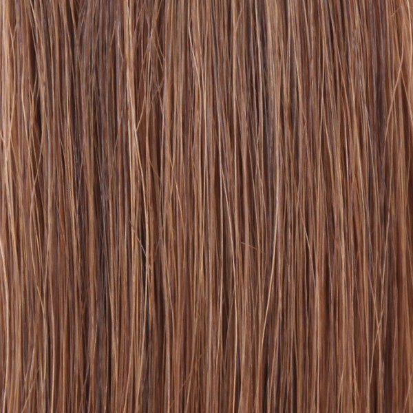 she by SO.CAP. Weft #17 wavy (medium blonde)