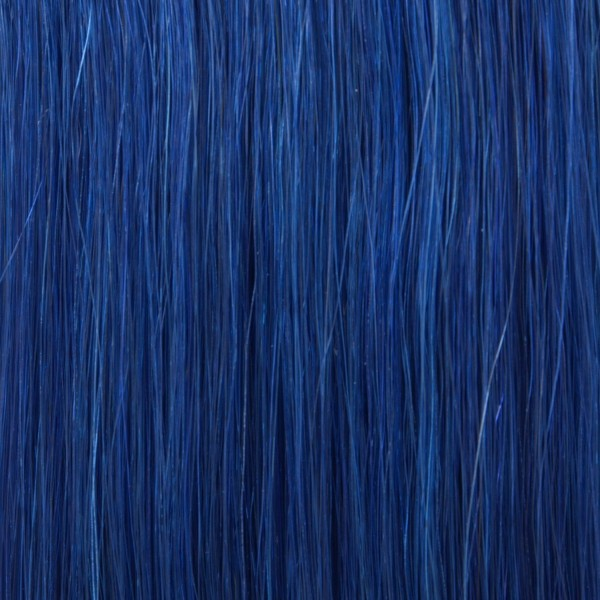 she by SO.CAP. Tape Extensions #Blau 50/60 cm