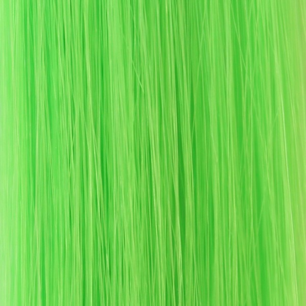 Hairoyal Synthetik-Extensions #Apple Green
