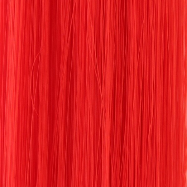 Hairoyal Synthetik-Extensions #Hot Red