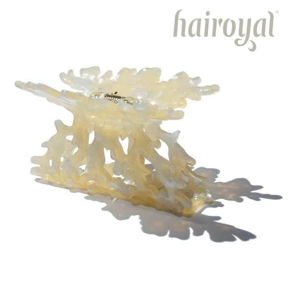 Hairclip Coral #shell