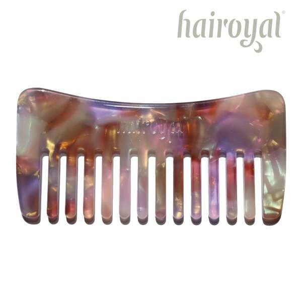 Haircomb rough #pastel