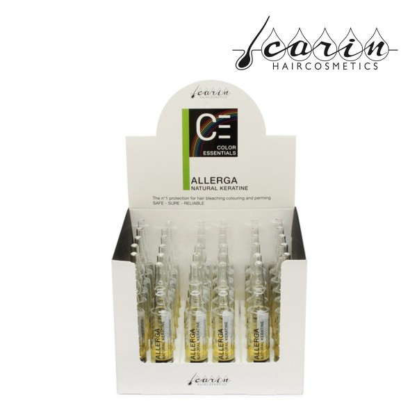 Hairoyal Keratin Ampoules 36 Pieces