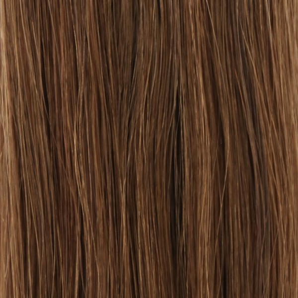 she by SO.CAP. Extensions #10 gewellt 35/45 cm (blonde light beige)