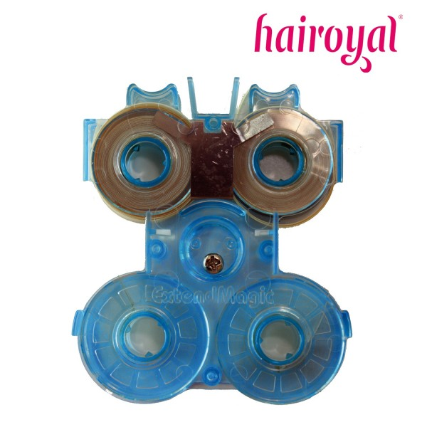 Hairoyal Bond&Extend Cartridge Refill-Tape for 300 applications