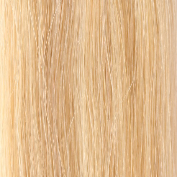 she by SO.CAP. Weft #23 straight (ultra blonde)