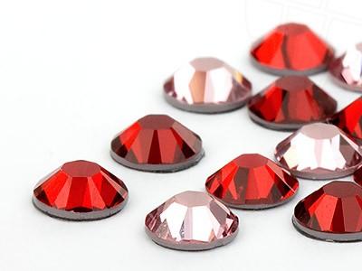 Swarovski Eyelash Crystals #Love Mix 200 Pieces