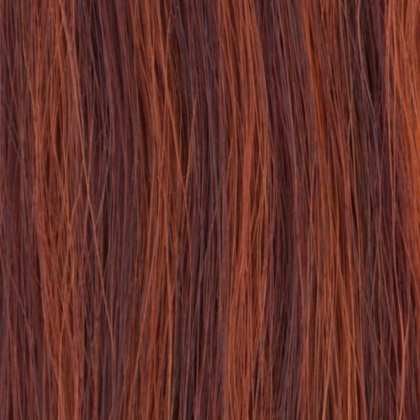 she by SO.CAP. Tape Extensions #32/130 - 50/60 cm Bi-Colour