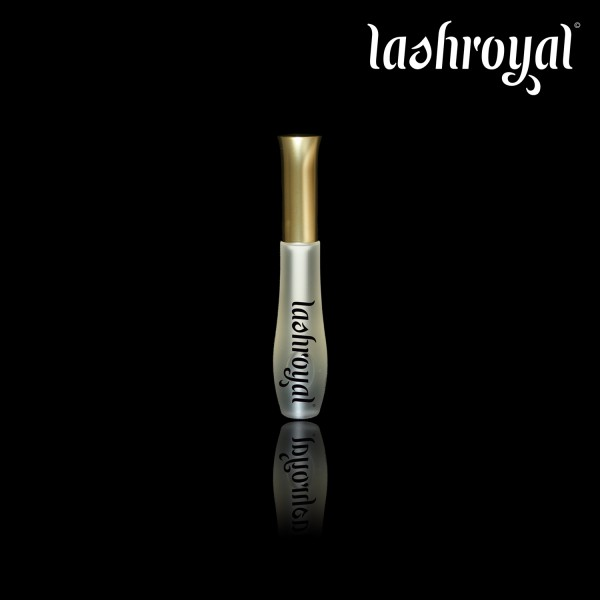 Lashroyal Eyelash-Sealer-Essence - für Heimanwendung