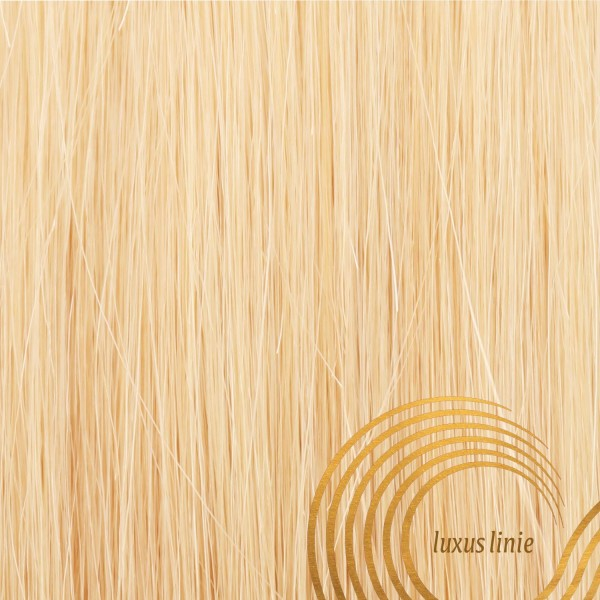Hairoyal luxury line 40 cm #20 straight (light blonde)