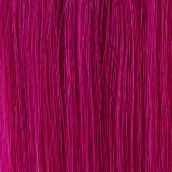 she by SO.CAP. Tape Extensions #Violet Pink 35/40 cm