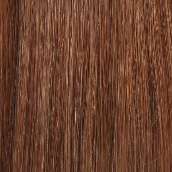 Hairoyal Weft #10 wavy (dark ash blonde)