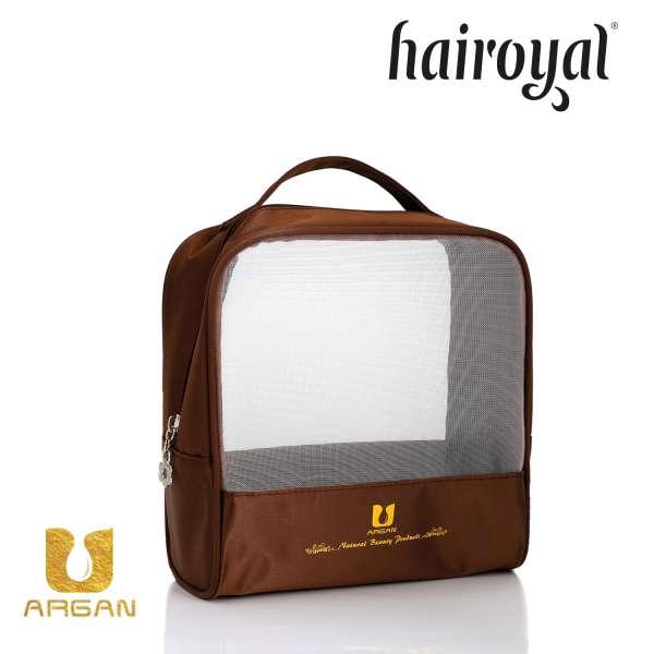 hairoyal U-ARGAN Kosmetiktasche