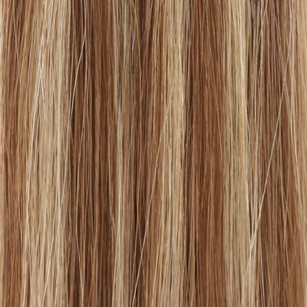 she by SO.CAP. Tape Extensions #18/24 - 50/60 cm Bi-Colour