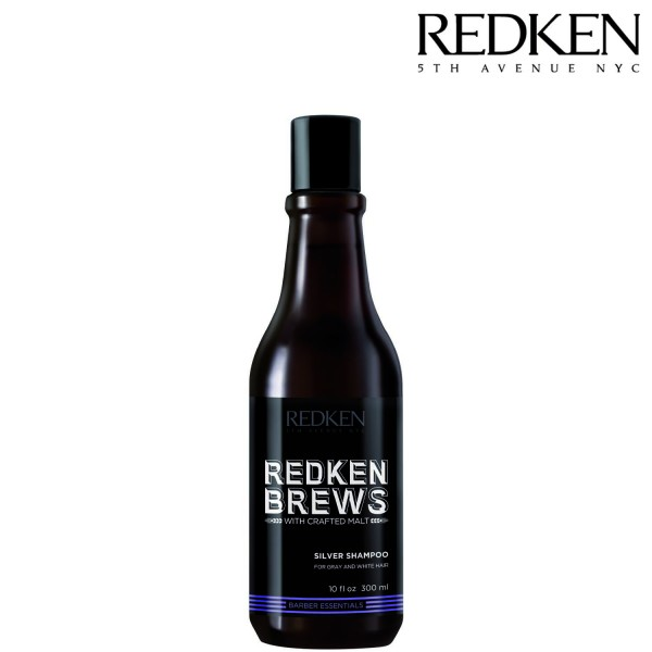 Redken HAIRCARE SILVER CHARGE Shampoo