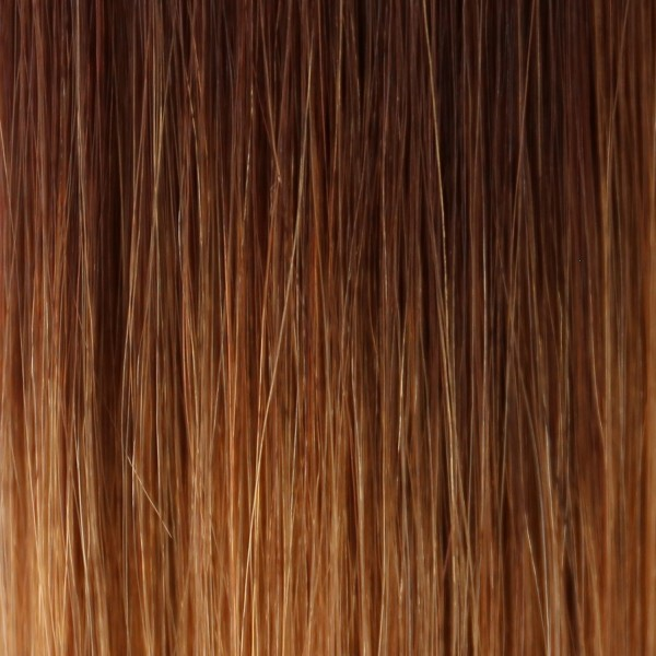 she by SO.CAP. Extensions #T6/27 - 35/40 cm Shatush Effect