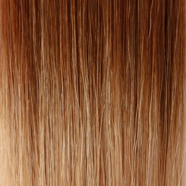 she by SO.CAP. Extensions #T12/26 - 50/60 cm Shatush Effect