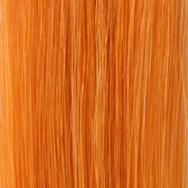 Hairoyal Skinny's - Tape Extensions straight #Copper-Orange