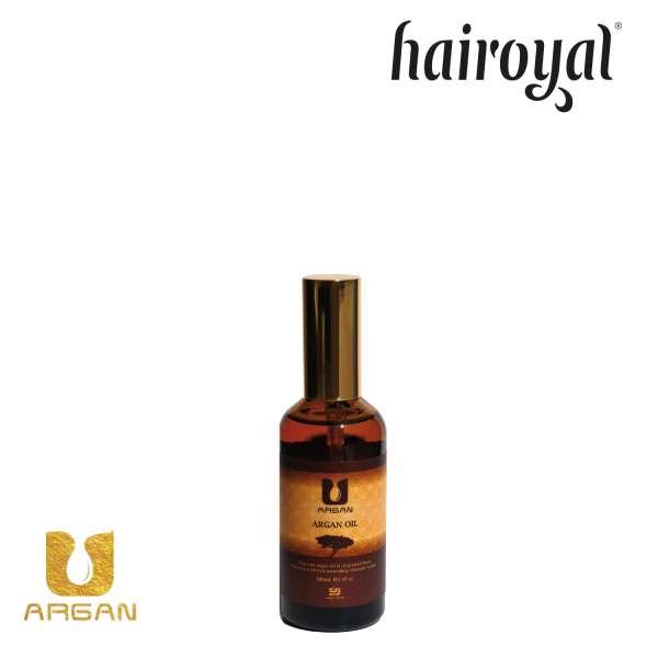 hairoyal U-ARGAN Oil