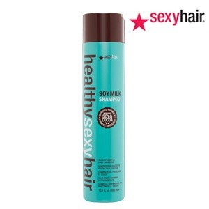 Sexyhair© Soja Milk Shampoo Color Safe