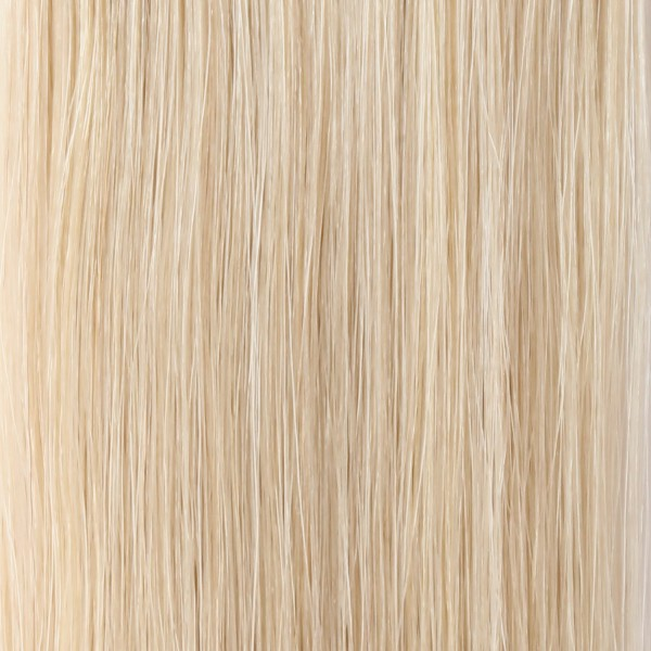she by SO.CAP. Extensions #59 straight 35/40 cm (very light blonde ash)