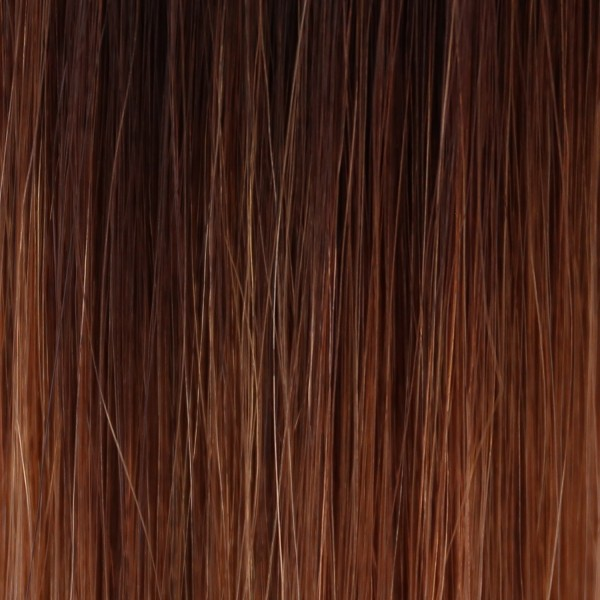 she by SO.CAP. Extensions #T4/17 - 50/60 cm Shatush Effect