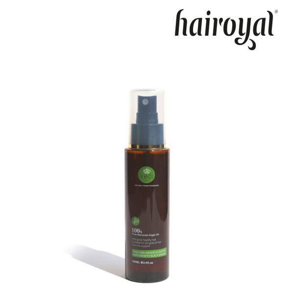 hairoyal GROWTH Scalp Serum