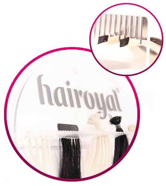 Hairoyal Head Holder