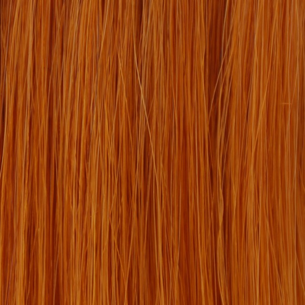 she by SO.CAP. Extensions #21 straight 35/40 cm (strawberry blonde)