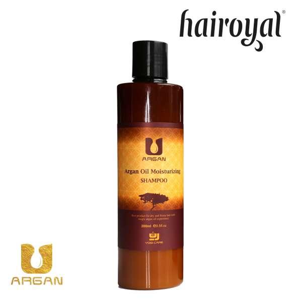 hairoyal U-ARGAN Shampoo