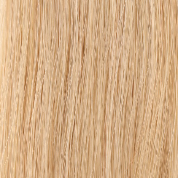 she by SO.CAP. Extensions #25 gelockt 35/40 cm (pastelblonde)