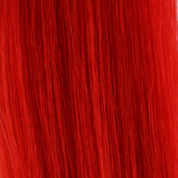 Hairoyal Skinny's - Tape Extensions straight #Red