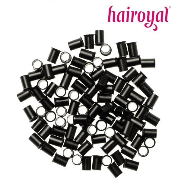 Hairoyal Eurolocks/Long Microrings