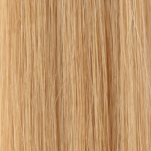 she by SO.CAP. Extensions #24 gelockt 35/40 cm (very light blonde)