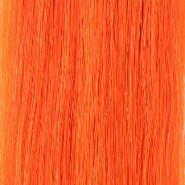 she by SO.CAP. Extensions Fantasy #Orange Dunkel