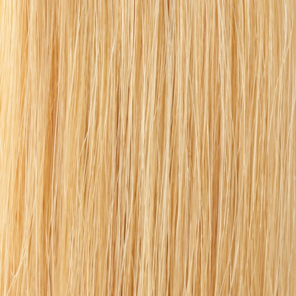 she by SO.CAP. Extensions #DB2 curly 35/40 cm (golden light blonde)
