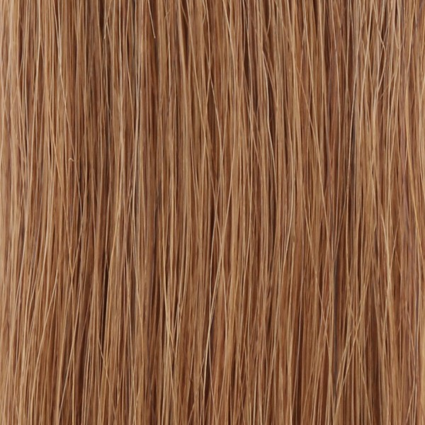 she by SO.CAP. Extensions #12 gelockt 35/40 cm (light golden blonde)