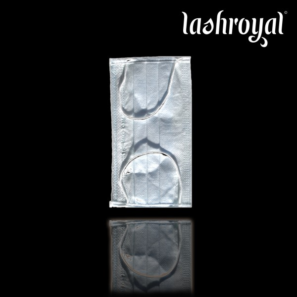 Lashroyal Medical Surgical Mask with Ribbons