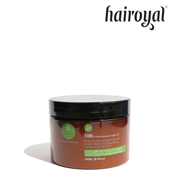 hairoyal GROWTH Mask
