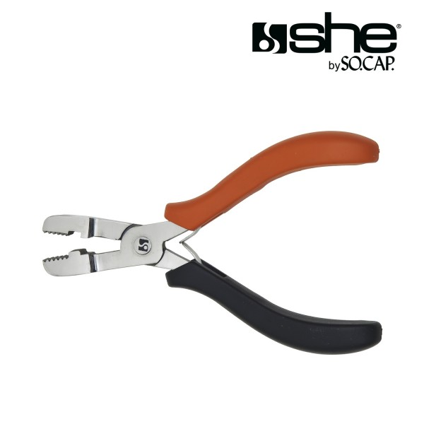 she by SO.CAP. Removing- and Compressions Plier in One