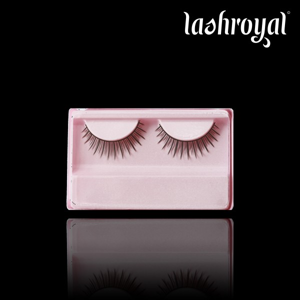Lashroyal 1 Pair of Lashes for Training