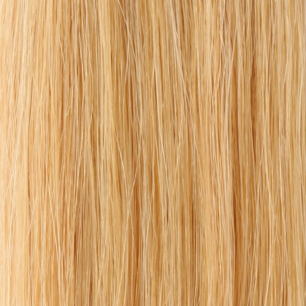 she by SO.CAP. Extensions #DB3 gelockt 50/60 cm (golden blonde)