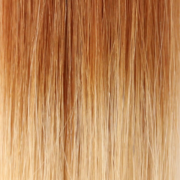she by SO.CAP. Extensions #T27/20 - 50/60 cm Shatush Effect