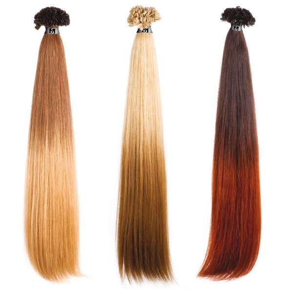 she by SO.CAP. Extensions #T15/516 - 50/60 cm Shatush Effect