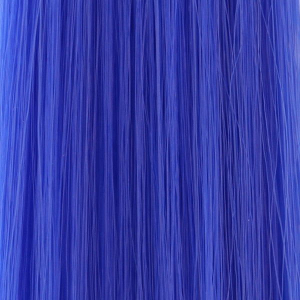 Hairoyal Synthetik-Extensions #RoyalBlue