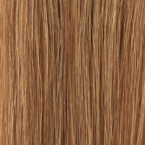 she by SO.CAP. Extensions #30 gewellt 35/40 cm (medium blonde nature copper)
