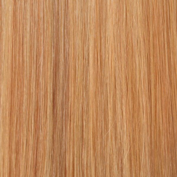 Hairoyal Skinny's - Tape Extensions wavy #20 (ultra light blonde)