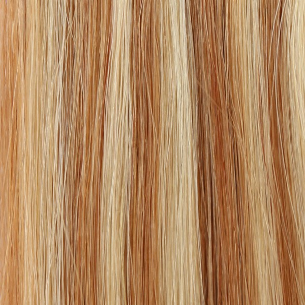 she by SO.CAP. Tape Extensions #20/27 - 50/60 cm Bi-Colour