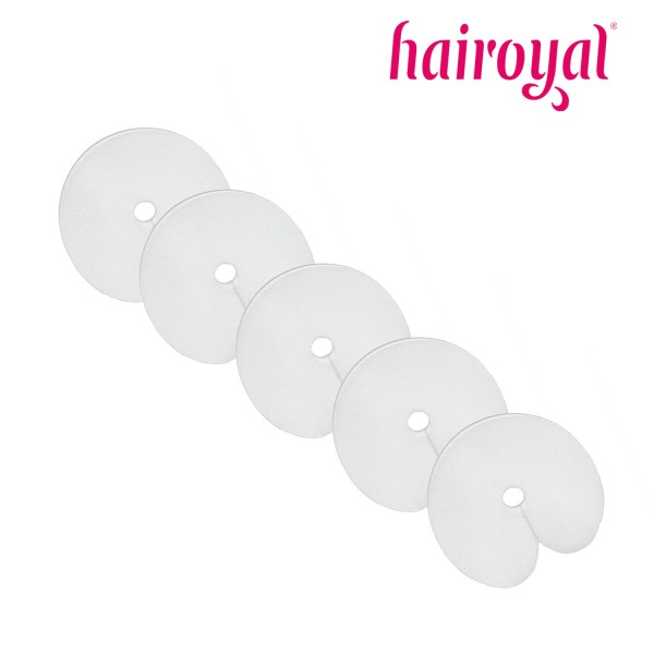 Hairoyal Spacer 5 Pieces