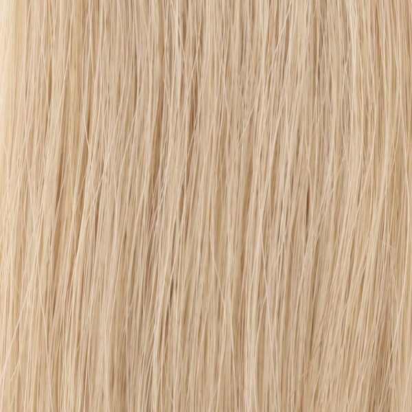 she by SO.CAP. Clip-on-Weft #516 (extra light blonde ash)